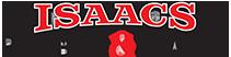 Isaacs-Website-logo